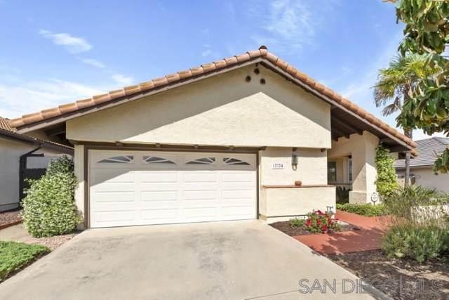 12724 Camino Emparrado, San Diego, CA 92128 (#200023441) :: Yarbrough Group
