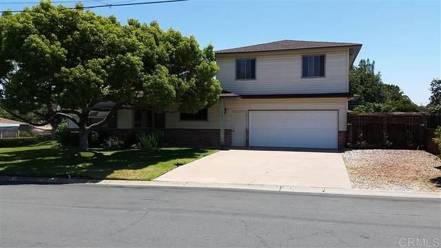 3973 Shirlene Pl., La Mesa, CA 91941 (#200023462) :: Neuman & Neuman Real Estate Inc.