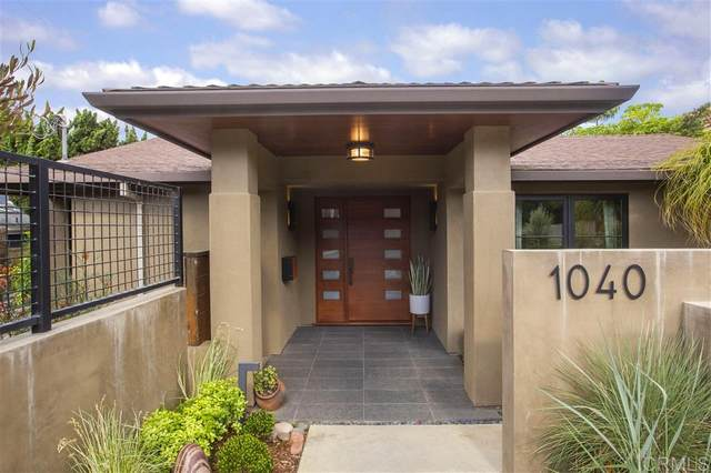 1040 Novara Street, San Diego, CA 92107 (#200023472) :: Keller Williams - Triolo Realty Group
