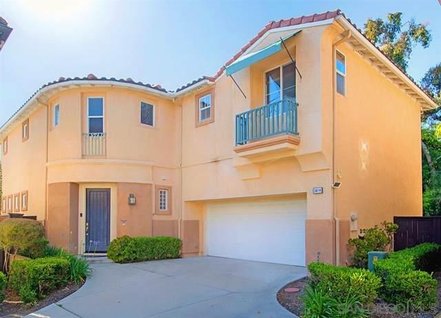 3814 Ruette San Raphael, San Diego, CA 92130 (#200023513) :: Neuman & Neuman Real Estate Inc.