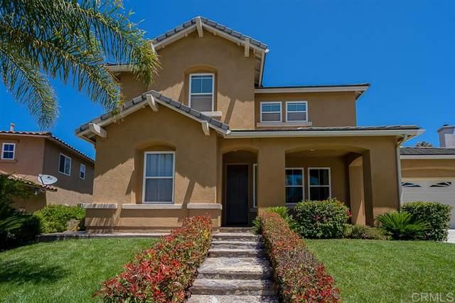 1777 Bellagio St, Chula Vista, CA 91913 (#200023521) :: Neuman & Neuman Real Estate Inc.