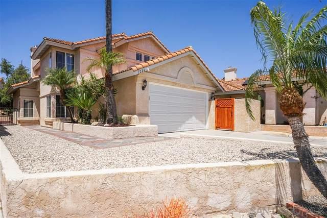 1226 Corte Cielo, San Marcos, CA 92069 (#200023522) :: Keller Williams - Triolo Realty Group