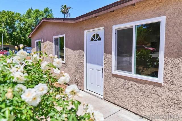 961-63 W 10th Ave, Escondido, CA 92025 (#200023536) :: Neuman & Neuman Real Estate Inc.