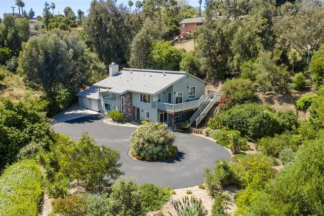 4225 Orchard Dr., Spring Valley, CA 91977 (#200023538) :: Keller Williams - Triolo Realty Group