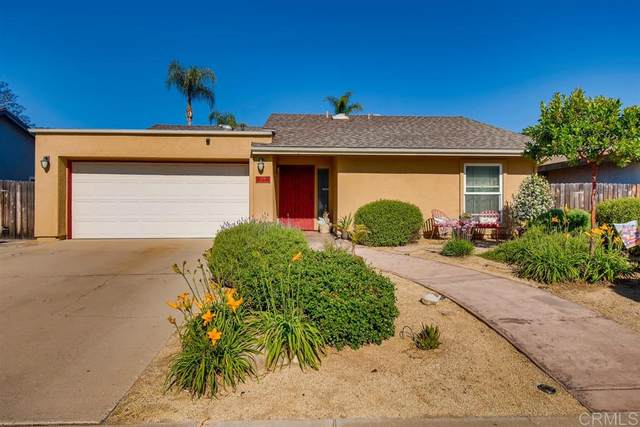 1716 Eldon Ct, El Cajon, CA 92021 (#200023540) :: Neuman & Neuman Real Estate Inc.
