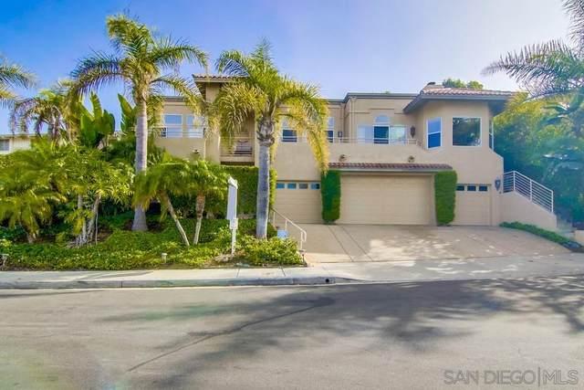 2105 Galveston St., San Diego, CA 92110 (#200023549) :: Neuman & Neuman Real Estate Inc.