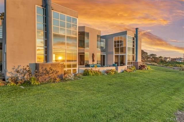 156 Solana Point Circle #156, Solana Beach, CA 92075 (#200023565) :: Neuman & Neuman Real Estate Inc.