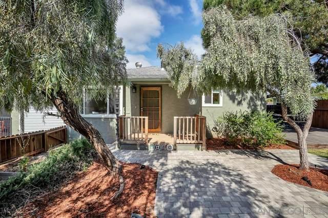 1342 Felton Street, San Diego, CA 92102 (#200023598) :: Neuman & Neuman Real Estate Inc.
