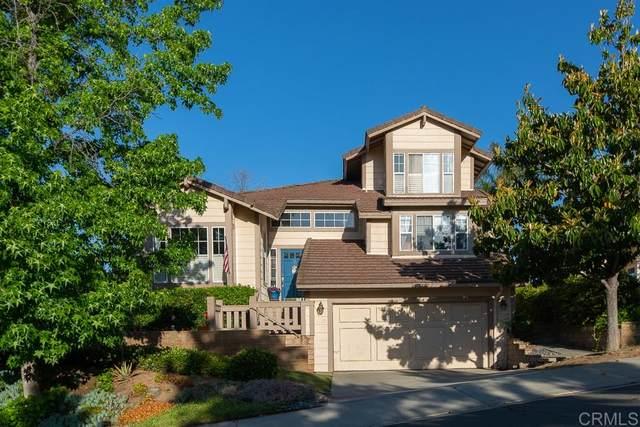 1415 Lisa Way, Escondido, CA 92027 (#200023603) :: Solis Team Real Estate