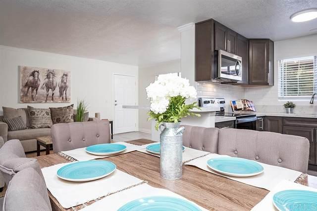 620 E Lexington #5, El Cajon, CA 92020 (#200023616) :: Neuman & Neuman Real Estate Inc.