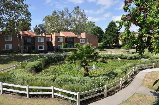 17151 W Bernardo Dr #201, San Diego, CA 92127 (#200023662) :: Keller Williams - Triolo Realty Group