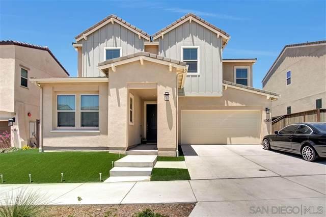 1081 Calle Pilares, Chula Vista, CA 91913 (#200023663) :: Neuman & Neuman Real Estate Inc.