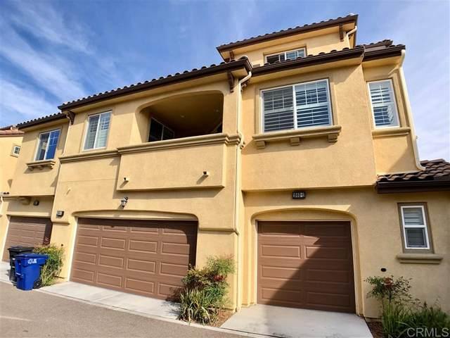 1660 Avenida Aviare #1, Chula Vista, CA 91913 (#200023671) :: Neuman & Neuman Real Estate Inc.