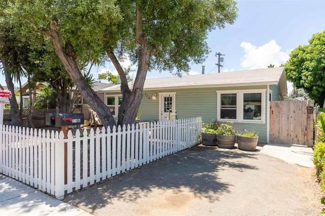 274 La Veta Ave, Encinitas, CA 92024 (#200023709) :: Farland Realty