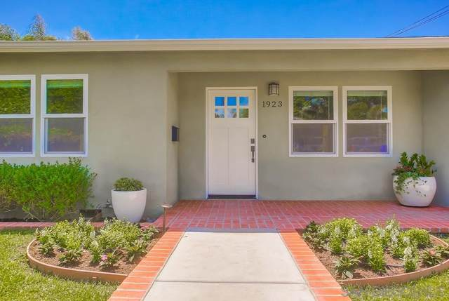 1923-1925 Chalcedony St, San Diego, CA 92109 (#200023712) :: The Stein Group