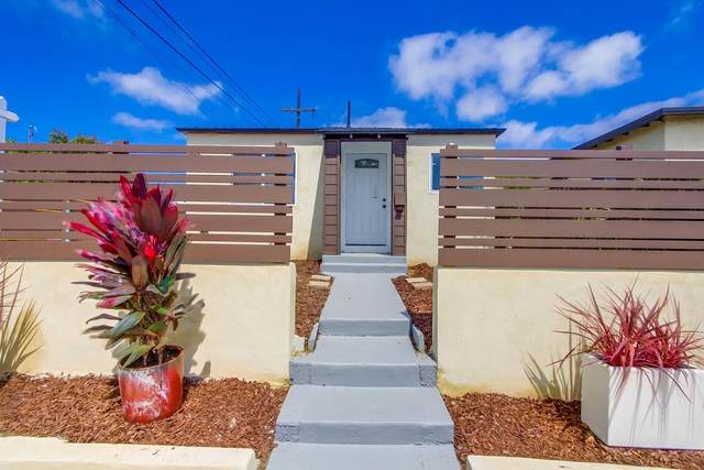 829 S 38th Street, San Diego, CA 92113 (#200023727) :: Neuman & Neuman Real Estate Inc.