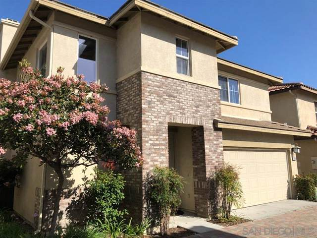 10510 Hollingsworth Way, San Diego, CA 92127 (#200023730) :: Neuman & Neuman Real Estate Inc.