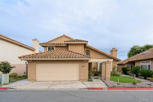 10185 Fairhill Dr, Spring Valley, CA 91977 (#200023734) :: COMPASS
