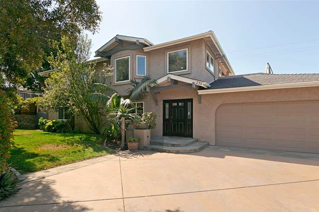 235 May Court, Cardiff By The Sea, CA 92007 (#200023742) :: Whissel Realty