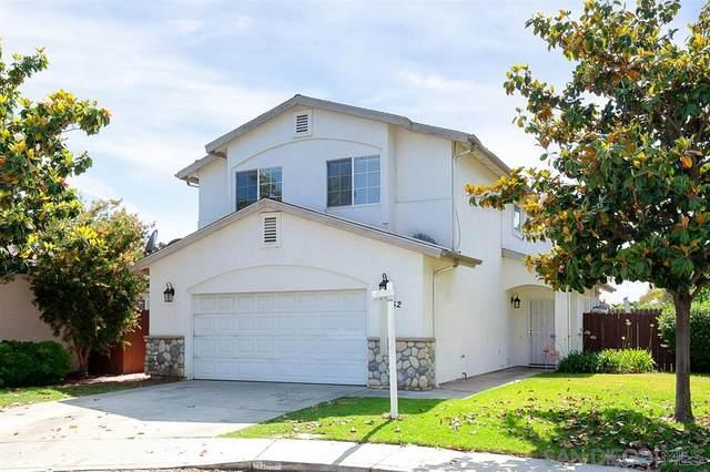 1152 Farview Ct, El Cajon, CA 92021 (#200023781) :: Pugh-Thompson & Associates