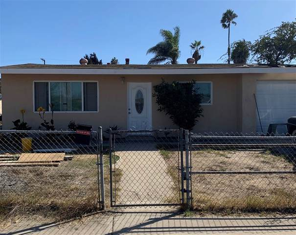 172 E Palomar St, Chula Vista, CA 91911 (#200023791) :: Neuman & Neuman Real Estate Inc.