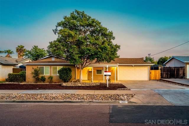9115 Willowgrove Ave, Santee, CA 92071 (#200023796) :: Neuman & Neuman Real Estate Inc.