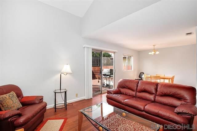 5673 Raintree Way, Oceanside, CA 92057 (#200023811) :: Neuman & Neuman Real Estate Inc.