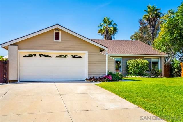 11004 Collinwood Dr, Santee, CA 92071 (#200023819) :: Neuman & Neuman Real Estate Inc.