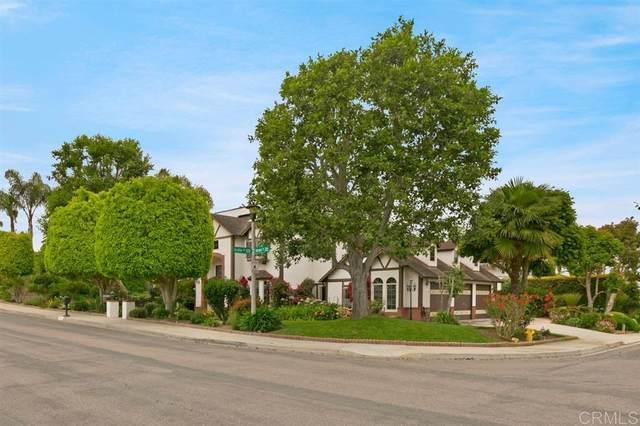 2532 Abedul Street, Carlsbad, CA 92009 (#200023826) :: Neuman & Neuman Real Estate Inc.