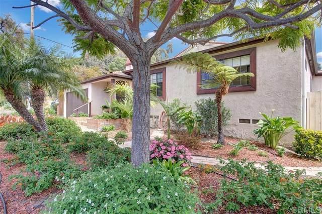 655 Gravilla Pl, La Jolla, CA 92037 (#200023834) :: Neuman & Neuman Real Estate Inc.