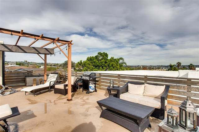 1740 Roosevelt Ave A, San Diego, CA 92109 (#200023837) :: The Stein Group