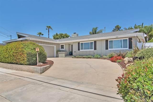 6202 Capri Drive, San Diego, CA 92120 (#200023842) :: Compass