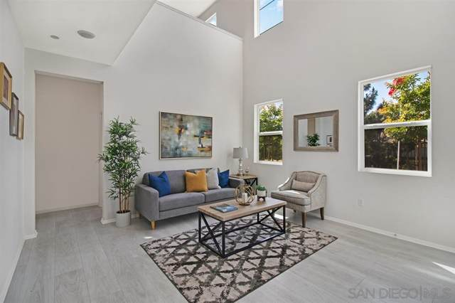 1320 Calle Sandcliff #41, San Diego, CA 92154 (#200023863) :: Whissel Realty