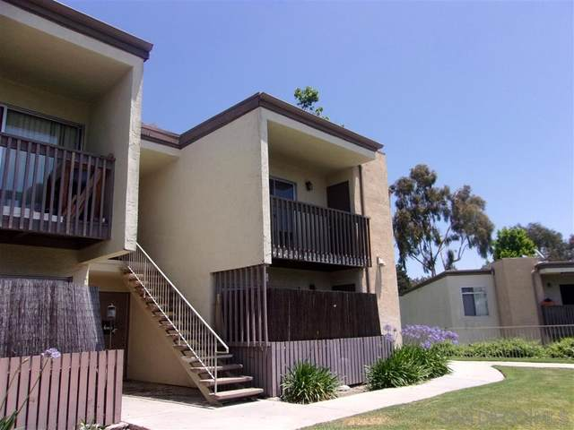 432 Edgehill Ln #18, Oceanside, CA 92054 (#200023895) :: Keller Williams - Triolo Realty Group