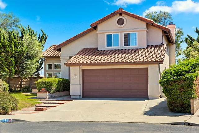 1186 De Anza Ct, Chula Vista, CA 91910 (#200023901) :: Keller Williams - Triolo Realty Group