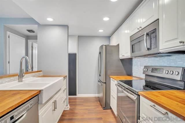 5999 Rancho Mission Rd #217, San Diego, CA 92108 (#200023903) :: Neuman & Neuman Real Estate Inc.