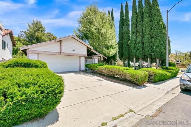 13451 Sawtooth Rd, San Diego, CA 92129 (#200023910) :: Pugh-Thompson & Associates
