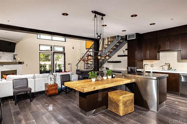 687 S. Coast Hwy 101 #235, Encinitas, CA 92024 (#200023911) :: Neuman & Neuman Real Estate Inc.