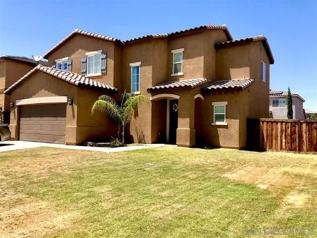 686 Las Dunas, Imperial, CA 92251 (#200023981) :: Neuman & Neuman Real Estate Inc.
