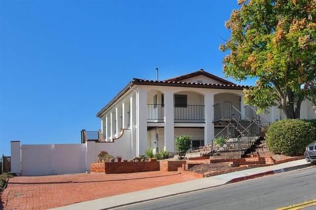 1850 Illion Streed, San Diego, CA 92110 (#200023985) :: Compass