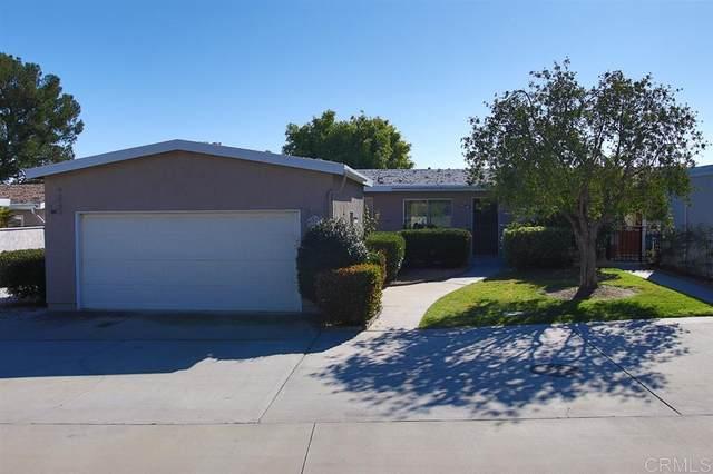 3821 Paprika Way, Oceanside, CA 92057 (#200023988) :: Keller Williams - Triolo Realty Group