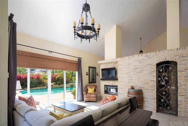14298 Ipava Dr, Poway, CA 92064 (#200023989) :: The Marelly Group | Compass