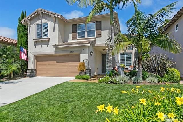 6167 Paseo Jaquita, Carlsbad, CA 92009 (#200023995) :: Cay, Carly & Patrick | Keller Williams