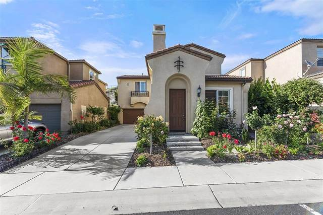 7940 Jake View Ln, San Diego, CA 92129 (#200024009) :: Farland Realty
