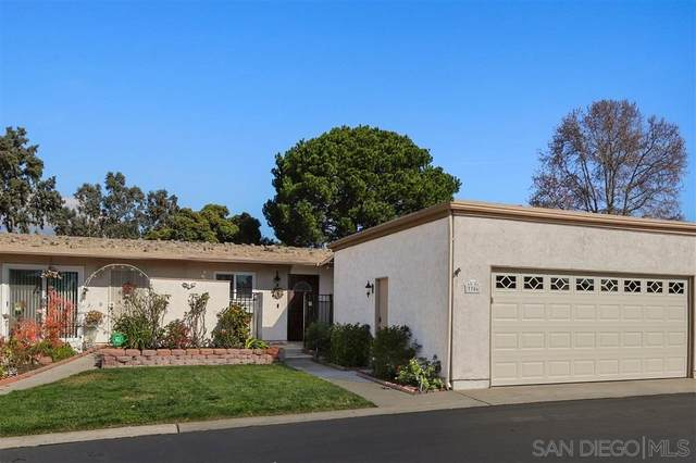 3706 Hickory Way, Oceanside, CA 92057 (#200024014) :: Keller Williams - Triolo Realty Group