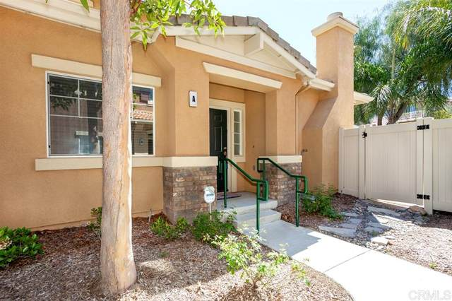 33657 Emerson Way A, Temecula, CA 92592 (#200024019) :: Neuman & Neuman Real Estate Inc.