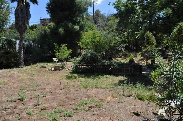 0000 Dickey #193, La Mesa, CA 91941 (#200024041) :: Keller Williams - Triolo Realty Group
