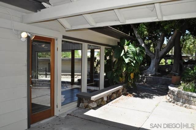 4548 Dickey Dr, La Mesa, CA 91941 (#200024042) :: Keller Williams - Triolo Realty Group