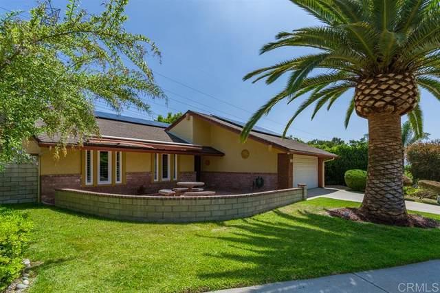 7026 Fern Pl, Carlsbad, CA 92011 (#200024046) :: Neuman & Neuman Real Estate Inc.