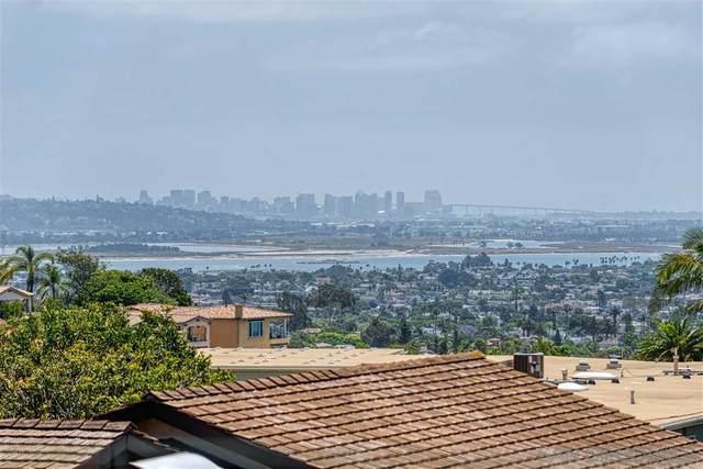 1615 Bahia Vista Way, La Jolla, CA 92037 (#200024064) :: Compass